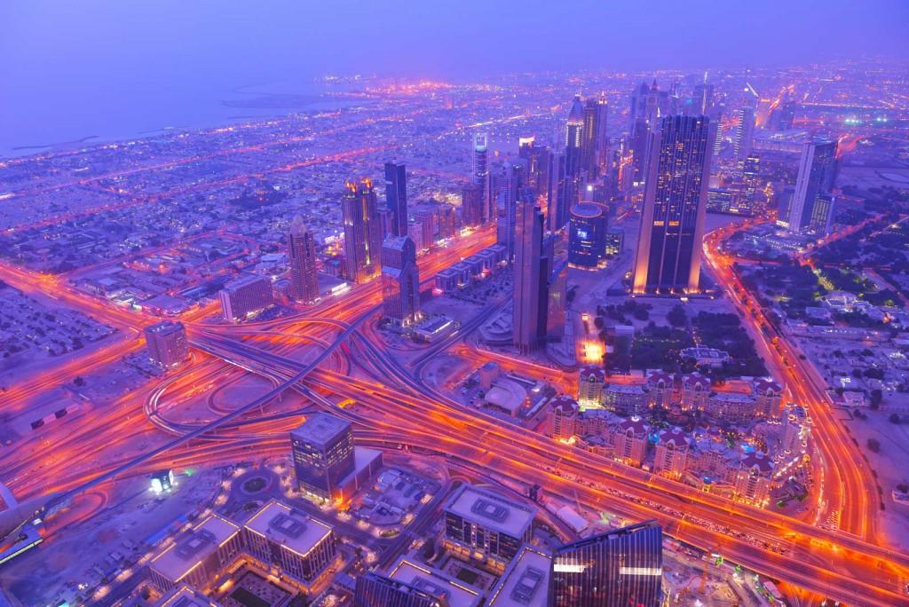 Immobilienerwerb in Dubai
