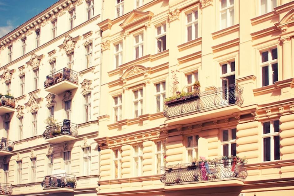 Immobilienmarkt in Deutschland: Wohnpreise in Metropolen
